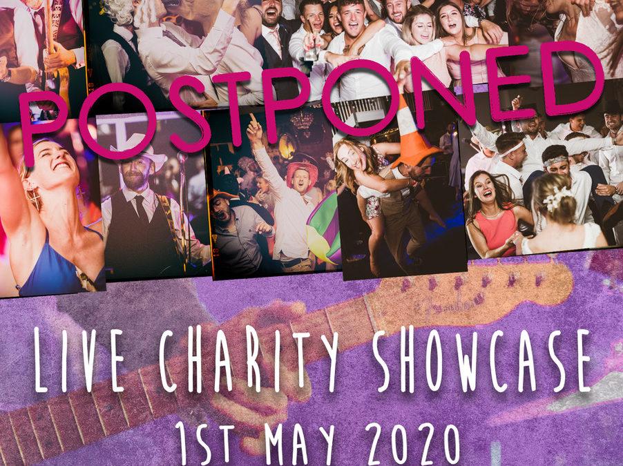 Kent band Bi-annual Showcase