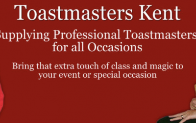 Protected: The Redfords and Toastmasters Kent