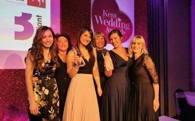 Wedding Dresses in Kent