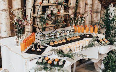 Kent Wedding Caterer