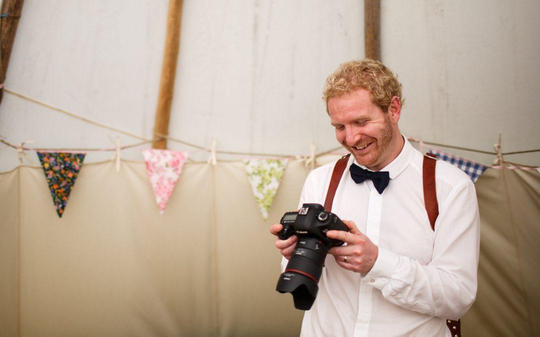 Kent Wedding Photographer